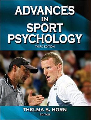 Advances in Sport Psychology PDF