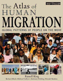 Download The Atlas of Human Migration Book
