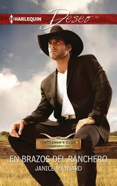 En brazos del ranchero