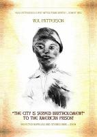 The City is served Batholomew   to the American Prison  PDF