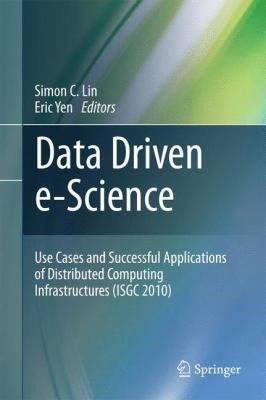 Data Driven e Science PDF