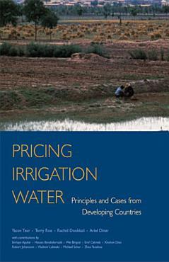 Pricing Irrigation Water PDF