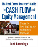 The Real Estate Investor S Guide To Cash Flow And Equity Management Book PDF