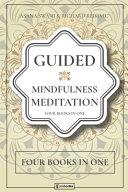 Guided Mindfulness Meditation