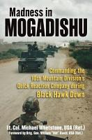 Madness in Mogadishu PDF