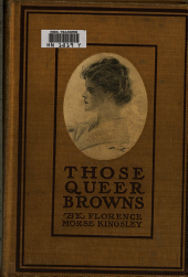 Those Queer Browns