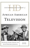 Historical Dictionary of African American Television PDF