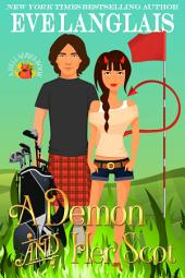 A Demon and her Scot: Welcome to Hell 4