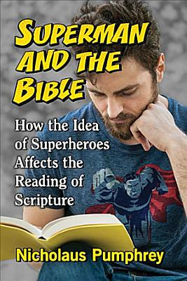 Superman and the Bible PDF