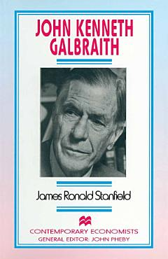 John Kenneth Galbraith PDF