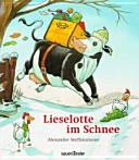 Lieselotte im Schnee PDF