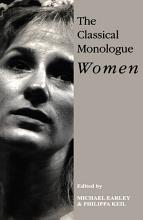 The Classical Monologue  W  PDF