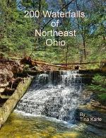 200 Waterfalls of Northeast Ohio