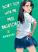 Don t Toy with Me  Miss Nagatoro