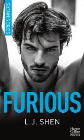 Furious: Le tome 4 de la série New Adult à succès : SINNERS !