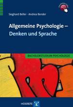 Allgemeine Psychologie   Denken und Sprache PDF