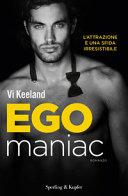 Egomaniac  Ediz  italiana PDF