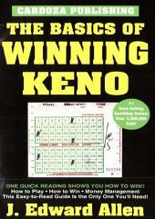 Basics of Winning Keno
