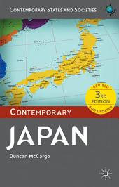 Contemporary Japan: Edition 3