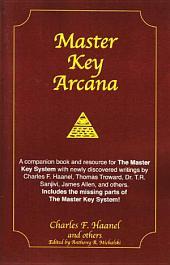 Master Key Arcana
