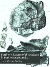 Further Evidences of the Skeleton in Deuterosaurus and Rhopalodon: From the Permian Rocks of Russia