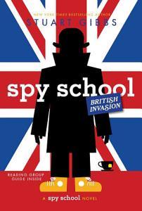 Spy School British Invasion PDF
