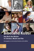 Bibel und Kultur PDF