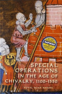 Download Special Operations in the Age of Chivalry  1100 1550 Book