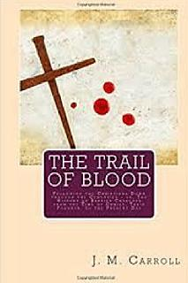 The Trail of Blood Book