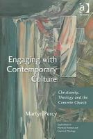 Engaging with Contemporary Culture PDF