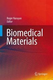 Biomedical Materials