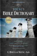 Young s Bible Dictionary
