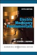Electric Machinery Fundamentals PDF