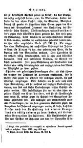 Biblischer Commentar über sämmtliche Schriften des Neuen Testaments, von H. Olshausen (nach dem Tode des Verfassers fortgesetzt von J.H.A. Ebrard und A. Wiesinger). 7 Bde. [in 9. Vol.3 is of the 2nd, vol.4 of a new ed.].