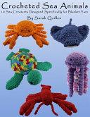 Crocheted Sea Animals PDF
