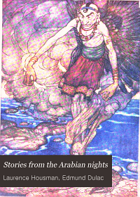 Stories from the Arabian Nights