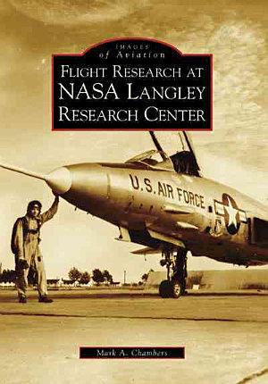 Flight Research at NASA Langley Research Center PDF
