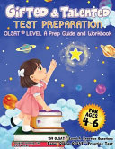 Gifted and Talented Test Preparation PDF