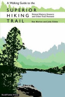 A Walking Guide to the Superior Hiking Trail PDF