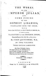 The Life Of Libanius The Sophist Book PDF