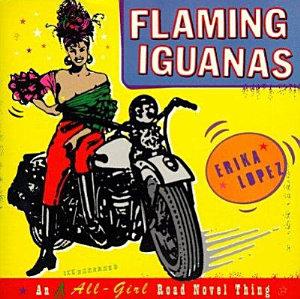 Flaming Iguanas PDF