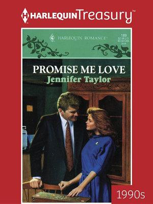 Promise Me Love