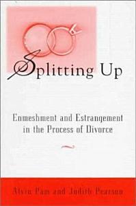 Splitting Up Book