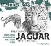 Drawing Jaguar with Pencil