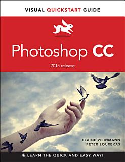 Photoshop CC Book