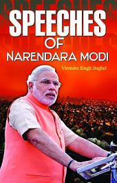 Speeches of Narendra Modi