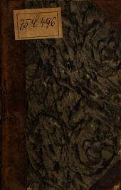 Die heilige Schrift des alten Testaments im Auszug samt dem ganzen neuen Testament nach Luthers Uebersetzung mit Anmerkungen
