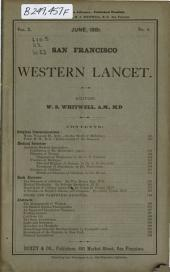 The Western Lancet: Volume 10, Issue 4