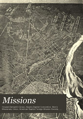 Missions: An International Baptist Magazine, Volume 3