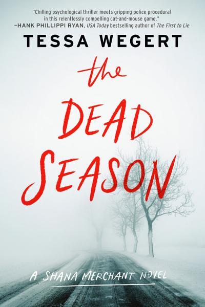 Download The Dead Season Book